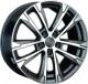 Литой диск Replay Volkswagen VV137 17x7.5