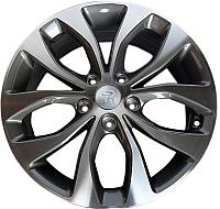 Литой диск Replay Hyundai HND128 17x6.5