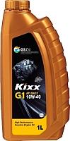Моторное масло Kixx G1 10W-40 SN/CF (1л) -