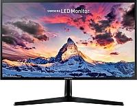 Монитор Samsung S24F356FHI / LS24F356FHUXEN -