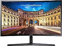 Монитор Samsung C27F396FHI (LC27F396FHUXEN) (черный) -