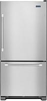Холодильник с морозильником Maytag 5GBB2258EA -