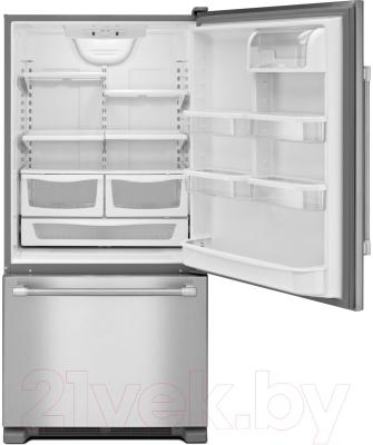 Холодильник с морозильником Maytag 5GBB2258EA