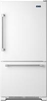 Холодильник с морозильником Maytag 5GBB1958EW -