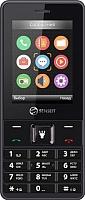Мобильный телефон Senseit L208 (черный) -