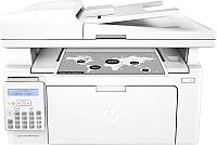 МФУ HP LaserJet Pro M130fn (G3Q59A) -