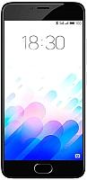 Смартфон Meizu M3 mini 16GB / M688Q (белый) -