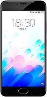 Смартфон Meizu M3 mini 16GB / M688Q (серый) -
