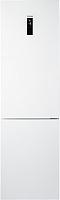 Холодильник с морозильником Haier C2F637CWMV -
