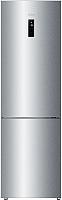 Холодильник с морозильником Haier C2F637CXRG -