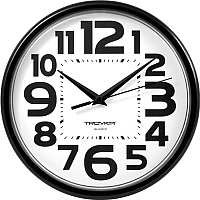 Настенные часы Тройка 91900934 -