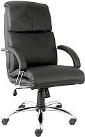 Кресло офисное Nowy Styl Nadir Steel Chrome/Comfort (ECO-30) -