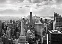 Фотообои Komar NYC Black&White 8-323 (368x254) -