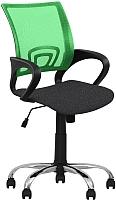 Кресло офисное Nowy Styl Network GTP Chrome (OH/8 ZT-24) -