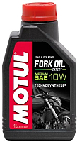 Вилочное масло Motul Fork Oil Expert Medium 10W / 105930 (1л) -