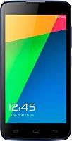 Смартфон Micromax Bolt Q383 (синий) -