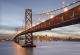 Фотообои Komar Bay Bridge 8-733 (368x254) -
