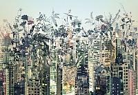 Фотообои Komar Urban Jungle 8-979 (368x254) -