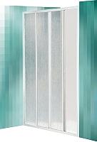 Душевая дверь Roltechnik Classic Line CD4/120 (сатин/шиншилла) -