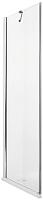 Душевая стенка Roltechnik Elegant Line GBL1/90 (хром/прозрачное стекло) -