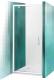 Душевая дверь Roltechnik Proxima Line PXDO1N/100 (хром/матовое стекло) -