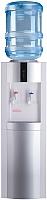 Кулер для воды Ecotronic V21-LF (белый) -