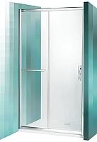 Дверь душевой кабины Roltechnik Proxima Line PXD2N/160 (хром/прозрачное стекло) -