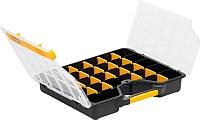 Кейс для инструментов Allit EuroPlus Basic S 47/7-36 / 457430 -