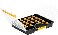 Кейс для инструментов Allit EuroPlus Basic S 37/6-20 / 457420 -