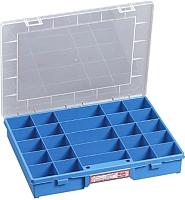 Органайзер для инструментов Allit EuroPlus Basic 37 / 457250 (синий) -