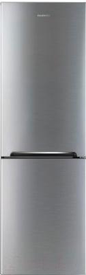Холодильник с морозильником Daewoo RNB3110ENH