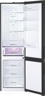 Холодильник с морозильником Daewoo RNV3310GCHB