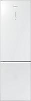 Холодильник с морозильником Daewoo RNV3310GCHW -