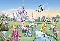 Фотообои Komar Princess Castle 8-414 (368x254) -