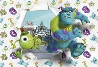 Фотообои Komar Monsters University Wallbreaker 8-471 (368x254) -