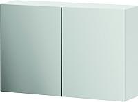 Шкаф с зеркалом для ванной AM.PM Spirit M70MCX0600WG64 -