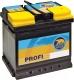 Автомобильный аккумулятор Baren Profi 7902063 (44 А/ч) -