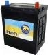 Автомобильный аккумулятор Baren Profi 7903223 (45 А/ч) -