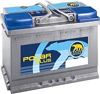 Автомобильный аккумулятор Baren Polar Plus 7904142 (50 А/ч) -