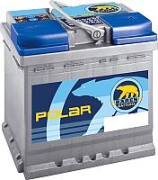 Автомобильный аккумулятор Baren Polar 7904152 (50 А/ч) -