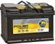 Автомобильный аккумулятор Baren Polar Technik 7904206 (90 А/ч) -