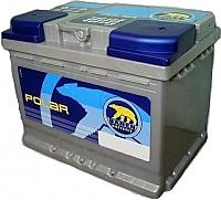 Автомобильный аккумулятор Baren Polar 7904632 (60 А/ч) -
