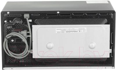Микроволновая печь Samsung MG23K3513AK - вид сзади