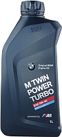 Моторное масло BMW M TwinPower Turbo Longlife-01 0W40 / 83212365925 (1л) -