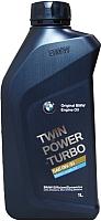 Моторное масло BMW TwinPower Turbo Longlife-04 0W30 / 83212365929 (1л) -