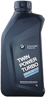 Моторное масло BMW M TwinPower Turbo Longlife-01 5W30 / 83212365930 (1л) -