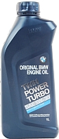 Моторное масло BMW TwinPower Turbo Longlife-04 5W30 / 83212365933 (1л) -
