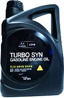 Моторное масло Hyundai/KIA Turbo Syn 5W30 / 05100-00441 (4л) -