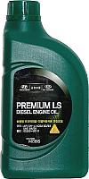 Моторное масло Hyundai/KIA Premium LS Diesel CH-4 5W30 / 05200-00111 (1л) -
