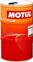 Трансмиссионное масло Motul Multi CVTF / 104617 (60л) -
